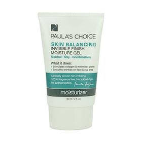 Paula's Choice Skin Balancing Invisible Finish Moisture Gel 60ml