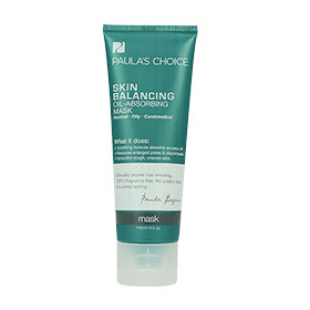 Paula's Choice Skin Balancing Oil-Absorbing Mask 118ml