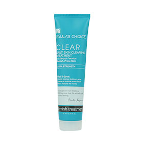 Paula's Choice Clear Daily Skin Clearing Treatment Blemish Treatment 67ml