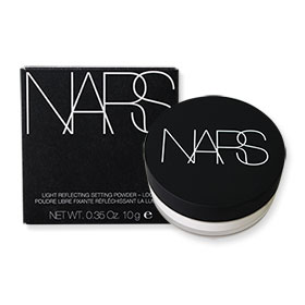 NARS Light Reflecting Setting Powder-Loose #Translucent Crystal 10g