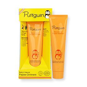 Puffguin Papaw Ointment 30g