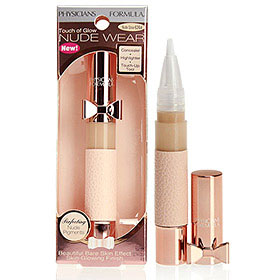 Physicians Formula Touch of Glow Nude Wear #Nude Glow6264