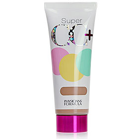 Physicians Formula Super CC+ Cream #Light6234 35ml