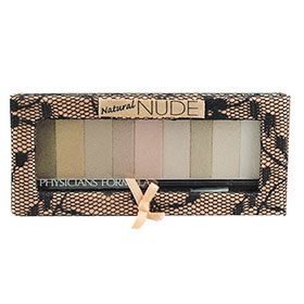 Physicians Formula Shimmer Strips Custom Eye Enhancing Shadow & Liner #Natural Nude Eyes7869
