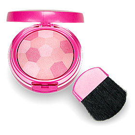 Physicians Formula Powder Palette Multi-Colored Custom Blush #Blondes-6230