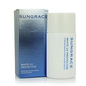 Sungrace White UV Protector SPF42 PA++ 25ml