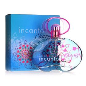 Salvatore Ferragamo Incanto Charms  Perfume 30ml