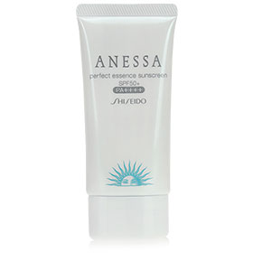 Shiseido Anessa Perfect Essence Sunscreen Cream SPF50+PA++++ 60g