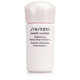Shiseido White Lucent Brightening Moisturizing Emulsion W 15ml