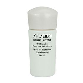 Shiseido White Lucent Brightening Protective Emulsion W 15ml