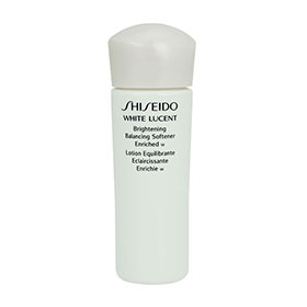 Shiseido White Lucent Brightening Balancing Softener Enriched W 25ml