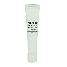 Shiseido White Lucent Anti-Dark Circles Eye Cream 5ml