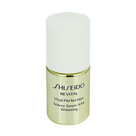 Shiseido Revital Vital-Perfection Science Serum AAA Whitening 10ml