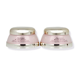 แพ็คคู่ Shiseido Bio-Performance Advanced Super Restoring Cream (7ml x 2)