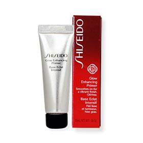 Shiseido Glow Enhancing Primer 10ml