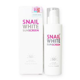 Snail White Sunscreen SPF50+ PA++++ 51ml