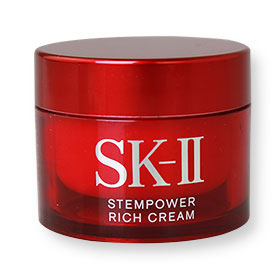 SK-II Stempower Rich Cream 15g