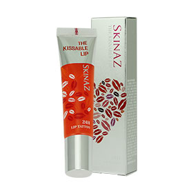 SkinAZ The Kissable 24H Lip Tattoo #Rising Sun