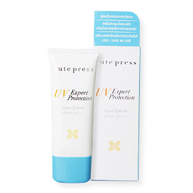 Cute Press UV Expert Protection Aqua Splash SPF 50+ PA+++  (30g)