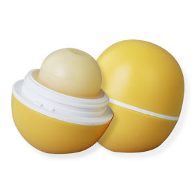 แพ็คคู่ Dexe Lip Balm Lemon (7gx2)