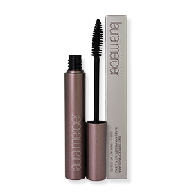 Laura Mercier Waterproof Mascara 10g #Black
