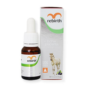 Rebirth Horse Placenta Concentrate Serum 15ml