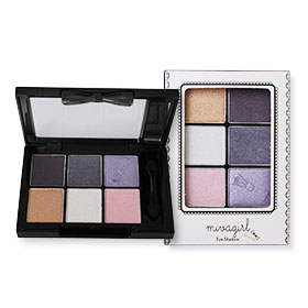 Mivagirl Eye Shadow Butterfly Love #M-09-06