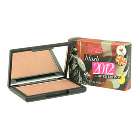 Sleek Blush 2012 Limited Edition #769 Honour