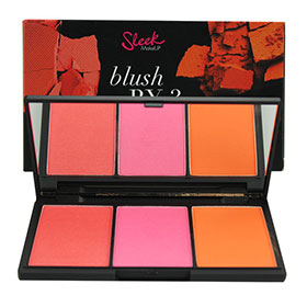 Sleek Blush By 3 #363 Pumpkin