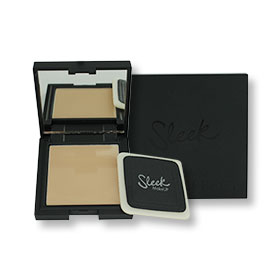 Sleek Makeup Suede Effect Pressed Powder SPF15 #SE01 10.5g