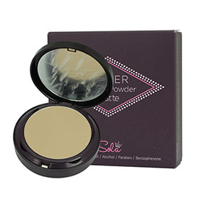 Sola Primer Pressed Powder Matte #Translucent 12g