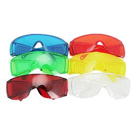 Water Goggles (Random Color) 1pcs *ทางบริษัทขอสงวนสิทธิ์ในการเลือกสี