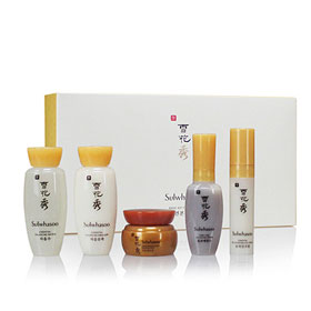Sulwhasoo Basic Kit - 5 Items