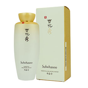 Sulwhasoo Essential Balancing Water 125ml