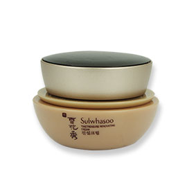 Sulwhasoo Timetreasure Renovating Cream 8ml