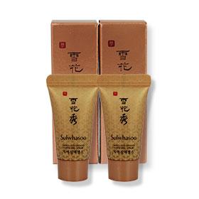 แพ็คคู่ Sulwhasoo Capsulized Ginseng Fortifying Serum (5mlx2) (with box)
