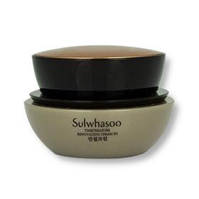Sulwhasoo Timetreasure Renovating Cream EX 8ml