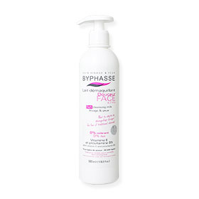 Byphasse Soft Cleansing Milk 500ml