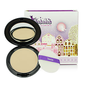 Babalah UV 2 Way SPF20 14g No.1