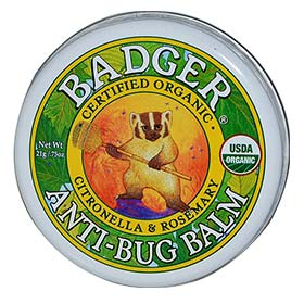 Badger Anti-Bug Balm 21g