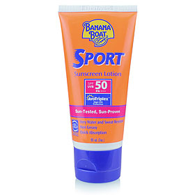 Banana Boat Sport Sunscreen Lotion SPF 50 PA+++ 90 ml
