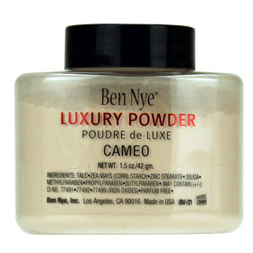 Ben Nye Luxury Powder #Cameo 42g