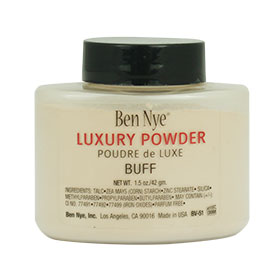 Ben Nye Bella Luxury Powder 42g #Buff