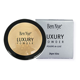 Ben Nye Luxury Powder #Banana 26g