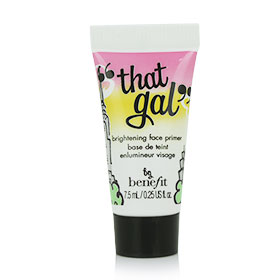 Benefit That Gal Brightening Face Primer 7.5ml