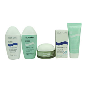 Biotherm Gift Time Set 5 Items