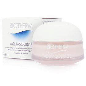 Biotherm Aquasource 48h Deep Hydration Replenishing Cream 15ml