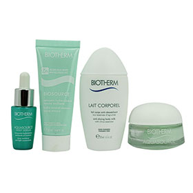 Biotherm Aquasource Set 4 Items