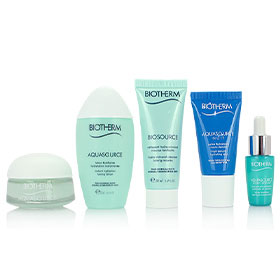 Biotherm Aquasource Deep Serum Set 5 Items