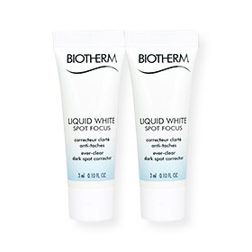 แพ็คคู่ Biotherm Liquid White Spot Focus (3ml x2)